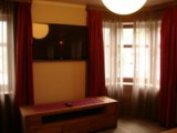 suite & city, living room